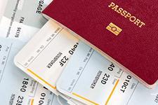 国内・海外の航空券手配