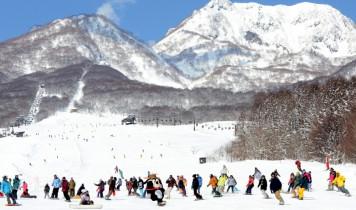 妙高/池の平温泉スキー場