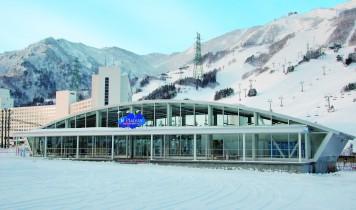 【上越ルート】新宿⇔各スキー場