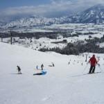 上越国際スーキー場