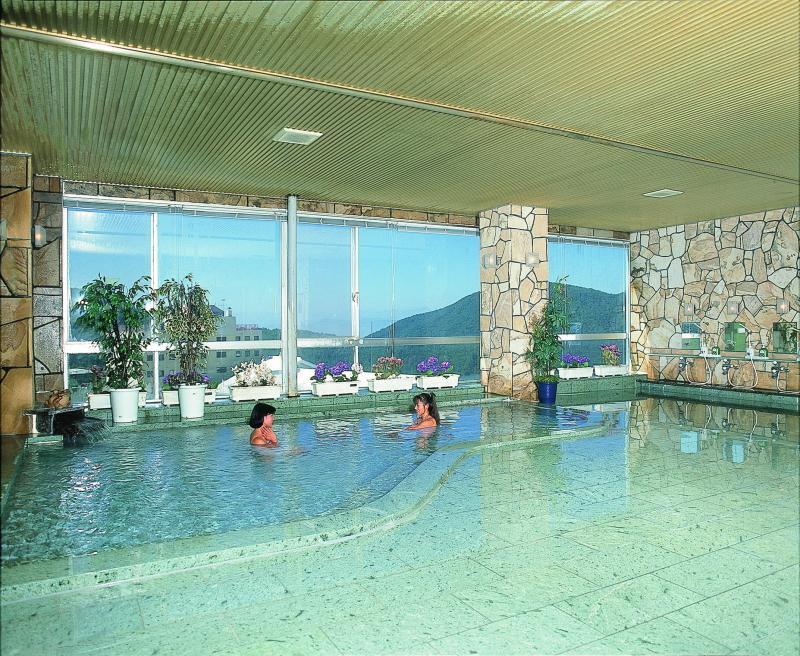 施設の一例:竜王プリンスホテル