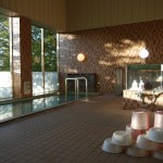 ホテルアルパイン/お風呂
