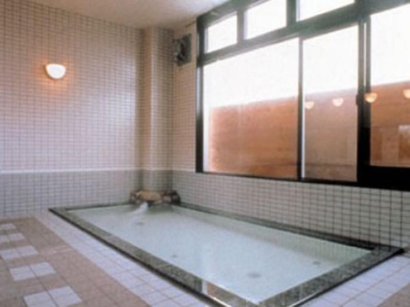ヴィラチェリオ/大浴場