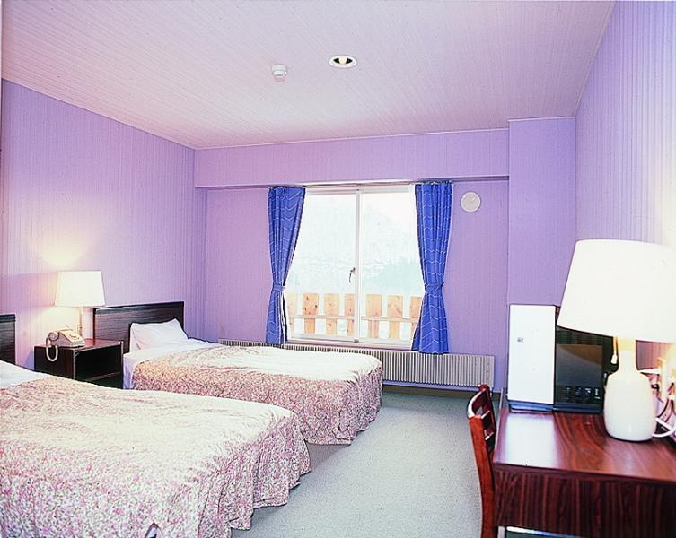 竜王プリンスホテル/部屋一例