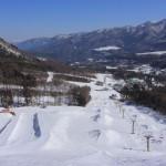 X-JAM高井富士スキー場