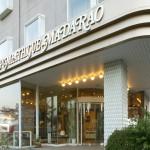 ホテルサンパティック斑尾
