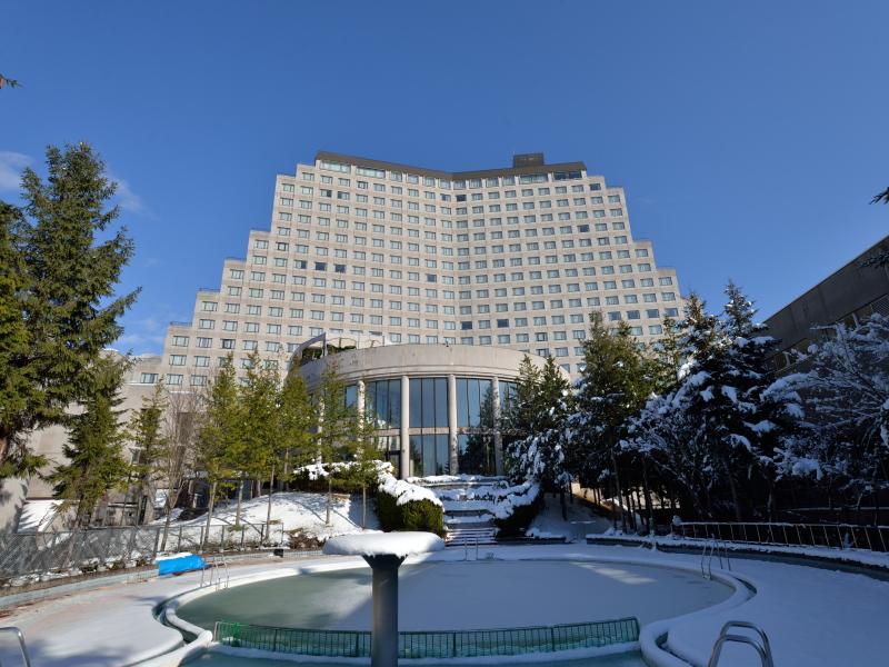ウイング 猪苗代 ホテル タワー リステル