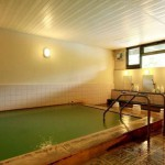 ゆうリゾートホテル/お風呂