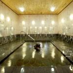 ホテルサンパティック斑尾/お風呂