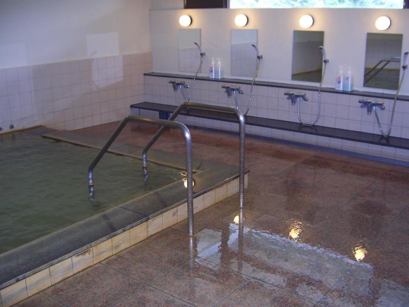 ゆうリゾートホテル/大浴場
