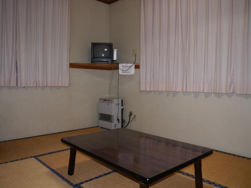 豊新旅館/部屋一例
