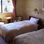 ゆうリゾートホテル/部屋一例