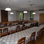 アルペンプラザ/食堂