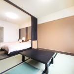 ホテルアルペンブリック/部屋一例