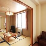 ホッサムイン北志賀/お部屋イメージ