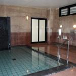 ホッサムイン北志賀/お風呂