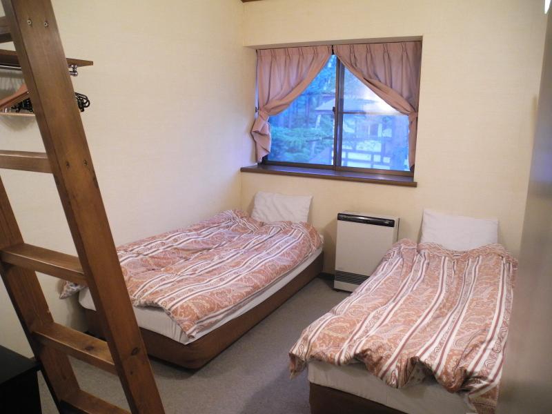 夢色のなを/部屋一例