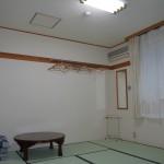 ピステ11/部屋一例