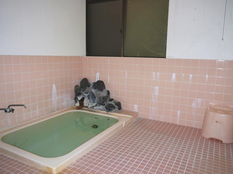 ラフォーレやまね/浴室