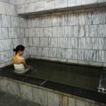 四季の宿河達/浴室