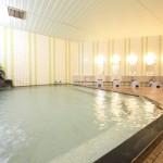 ホテルアルペンブリック/大浴場