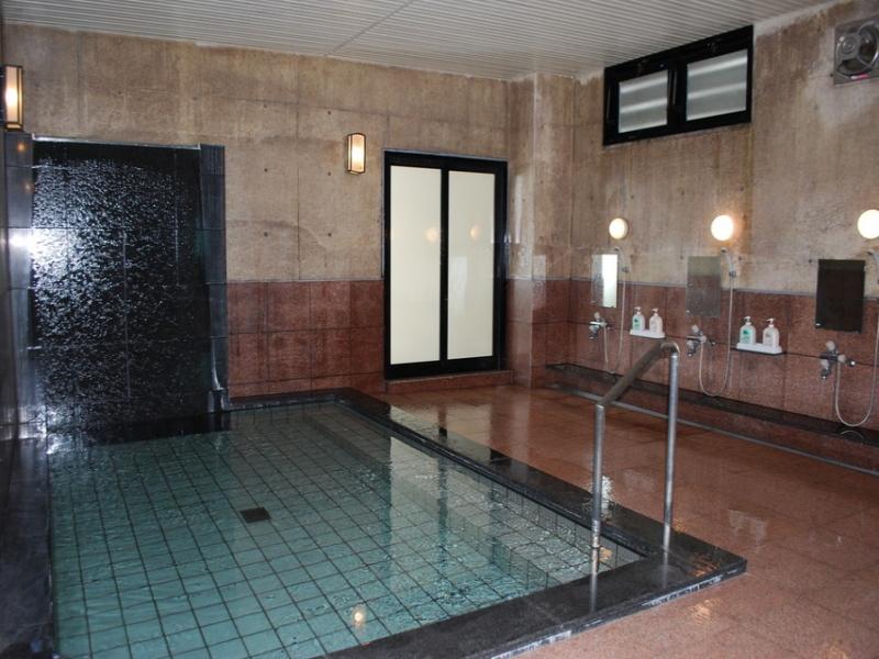 ホッサムイン北志賀/大浴場