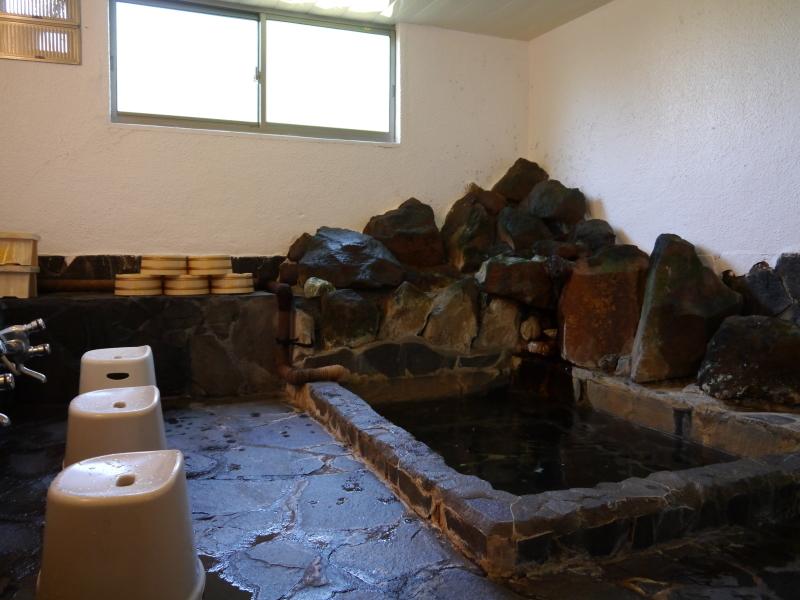 シルバー音羽/浴室
