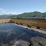 ほてる木の芽坂/露天風呂