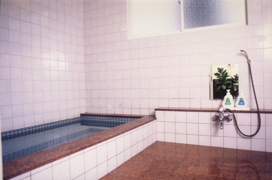 宿の一例)豊新旅館