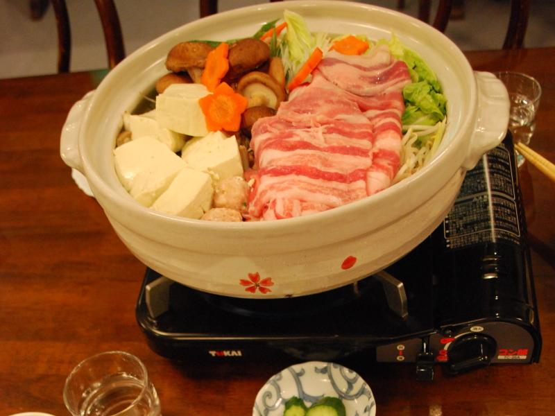 ホッサムイン北志賀/料理一例