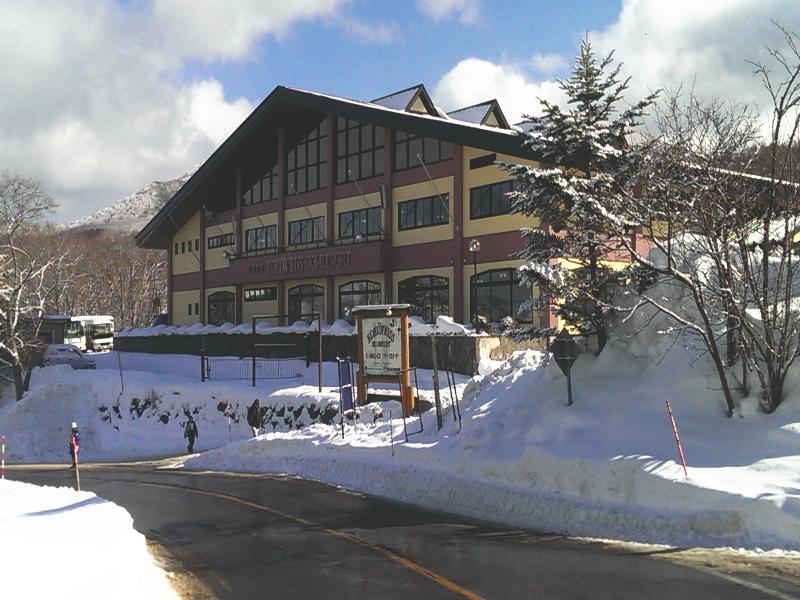 エーデルワイス スキー リゾート