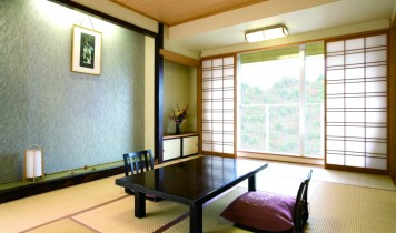 櫟平ホテル/部屋一例