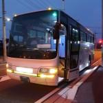 夜行バス/イメージ