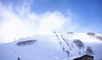【白馬ルート】新宿⇔各スキー場