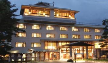 【オリオンツアーで行く】鹿島槍/温泉ホテル~お宿おまかせ/朝発バス
