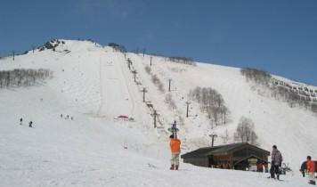 初すべり2017~2018夜発日帰り【白馬八方尾根スキー場】のスキー・スノボツアー