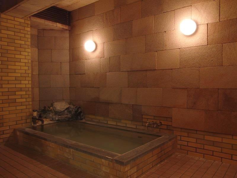 白馬ホテル花乃郷/大浴場
