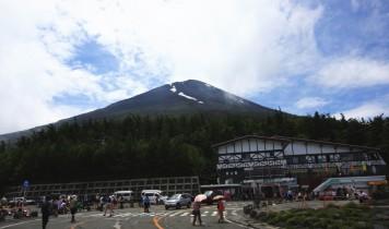 静岡県から登るフリープラン!<br>【富士宮ルート】自由なペースでフリー登山