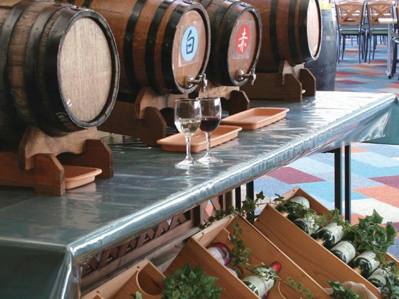 山梨マルスワイン