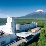 ホテルマウント富士からの絶景