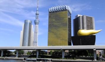 たっぷり満喫!東京スカイツリー天望回廊と浅草観音(HT)