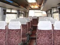 中型バス車内イメージ