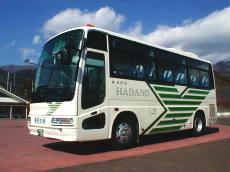 24名様乗り中型バス