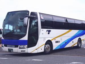 45名様乗り特大バス