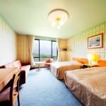 八丈ビューホテル
