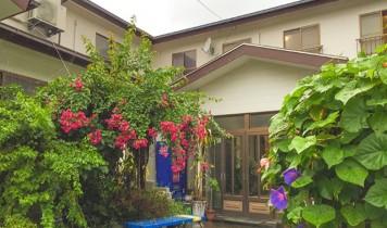 新島/選べる民宿(東京発着/7~9月)