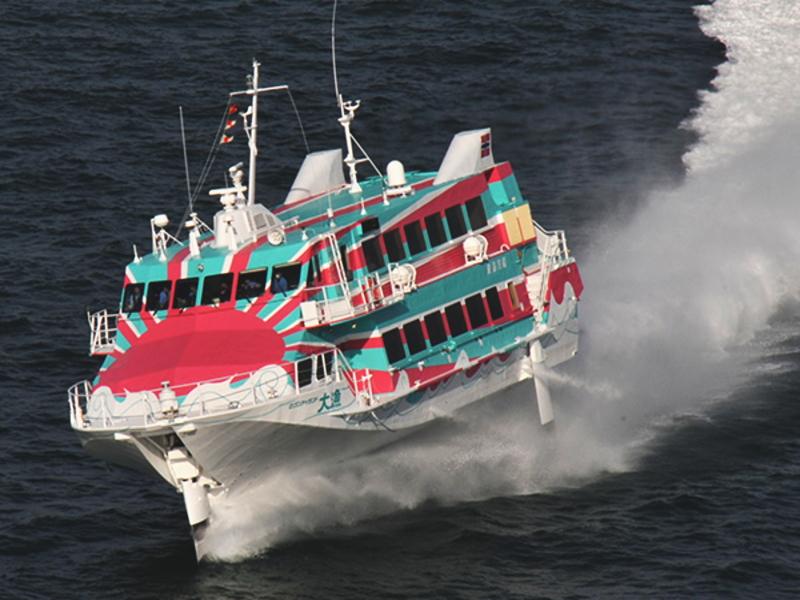 セブンアイランド大漁