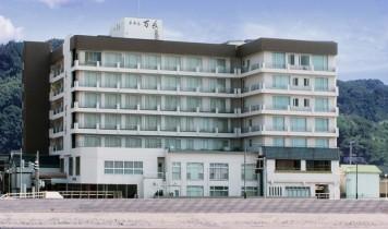 ホテル万長【相川地区】