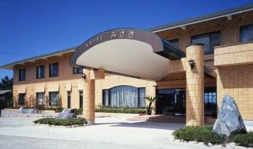 ホテルみさき【相川地区】