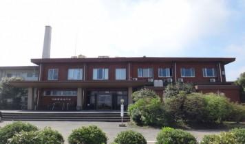 大島温泉ホテル(東京発着/7~9月)